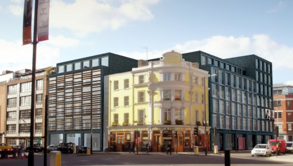 artist_impression_visual_works_CitizenM_London_view01_highlight