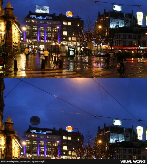 Leidseplein_atnight
