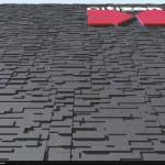 Close up facade1