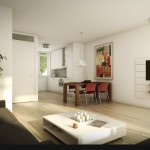 190 - Parkzoom - Laanwoning Interieur