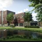191 - Marsmanplein - View 01