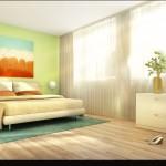 197 - Zuidbroek - Bedroom