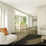 197 - Zuidbroek - Living Villa