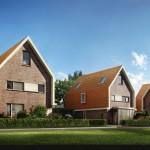 197 - Zuidbroek - Villa Vrijstaand