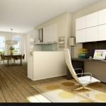 202 - Het Plateel - Appartement 05