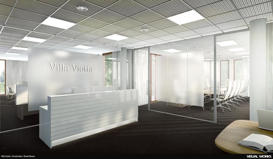 206 - Villa Verde - Belle Etage - Board Room