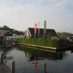3d visualisatie Historische Tuin - Aalsmeer - origineel